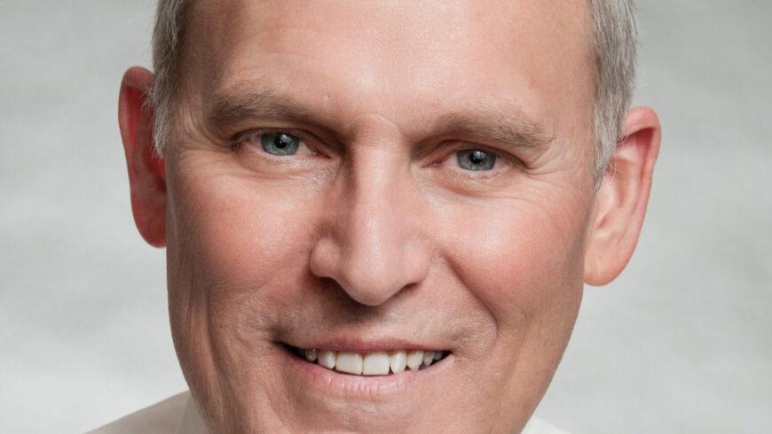 Joel Dauman