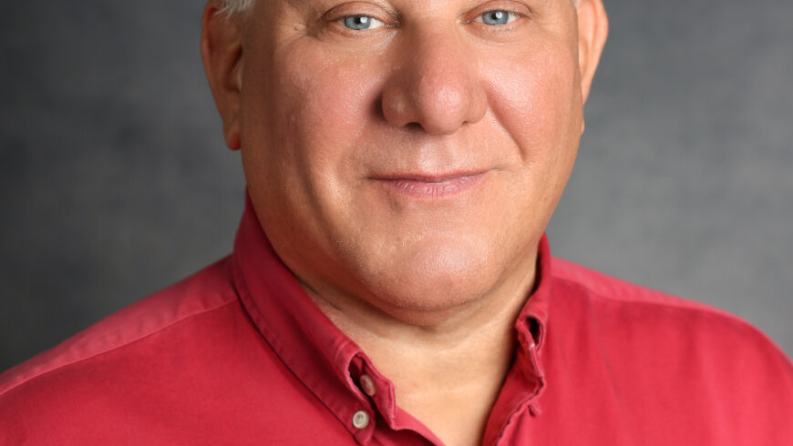 Mark Meisels